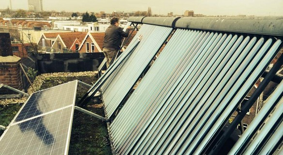 Europese klimaatdoelen maken energielabel verplicht voor woningeigenaren
